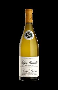 """Louis Latour : Puligny-Montrachet 1er cru """"Sous le Puits"""" 2014"""