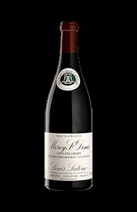 """Louis Latour : Morey-Saint-Denis 1er cru """"Clos des Ormes"""" 2003"""
