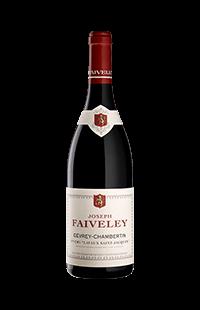 Faiveley : Gevrey-Chambertin 1er cru 'Lavaux Saint-Jacques' J. Faiveley 2015