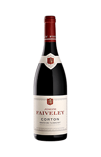 "Faiveley : Corton Grand cru ""Le Rognet"" J. Faiveley 2012"