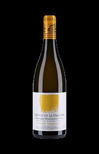 """Chateau de la Maltroye : Chassagne-Montrachet 1er cru """"Morgeot Vigne Blanche"""" 2011"""