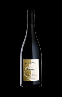 Pierre Damoy : Bourgogne Rouge 2015