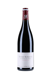 """Domaine Alain Burguet : Vosne-Romanee 1er cru """"Les Rouges du Dessus"""" 2012"""
