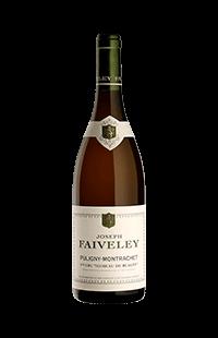 Faiveley : Puligny-Montrachet 1er cru 'Hameau de Blagny' J. Faiveley 2013