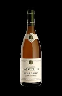 """Faiveley : Meursault 1er cru """"Charmes"""" J. Faiveley 2015"""