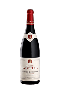 Faiveley : Charmes-Chambertin Grand cru J. Faiveley 2013