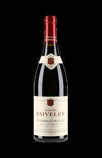 "Faiveley : Chambolle-Musigny 1er cru ""Les Amoureuses"" J. Faiveley 2016"