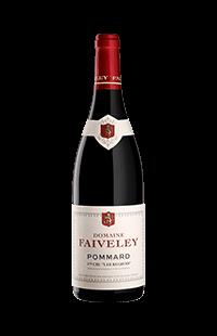 "Faiveley : Pommard 1er cru ""Les Rugiens"" Domaine 2014"