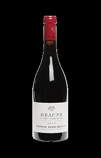 "Domaine Henri Boillot : Beaune 1er cru ""Clos du Roi"" 2013"