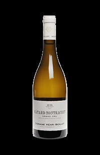 Domaine Henri Boillot : Bâtard-Montrachet Grand cru 2013