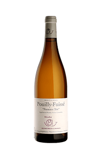 """Domaine Guffens-Heynen : Pouilly-Fuissé Village """"Premiers Tris"""" 2012"""