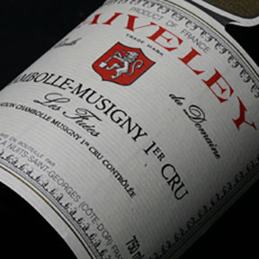 "Faiveley : Chambolle-Musigny 1er cru ""Les Fuées"" Domaine 2016 - 0"