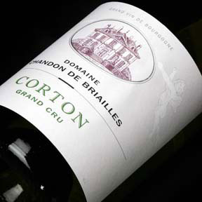 Chandon de Briailles : Corton Grand cru 2014 - 0