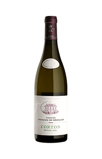 Chandon de Briailles : Corton Grand cru 2012