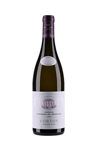 Chandon de Briailles : Corton Grand cru 2014
