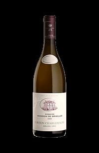 Chandon de Briailles : Corton-Charlemagne Grand cru 2014