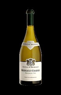 "Domaine du Château de Meursault : Meursault 1er cru ""Charmes"" 2016"