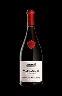 "Château de Marsannay : Marsannay Village ""Clos du Roy"" 2015"