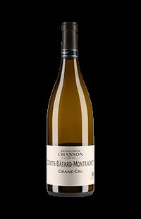 Chanson : Criots-Bâtard-Montrachet Grand cru 2015