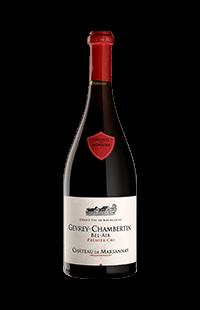 Château de Marsannay : Gevrey-Chambertin 1er cru 'Bel Air' 2015