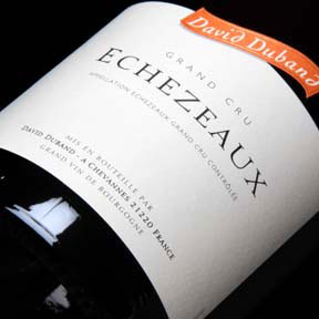 David Duband : Echezeaux Grand cru 2013 - 0