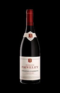 Faiveley : Latricières-Chambertin Grand cru Domaine 2007
