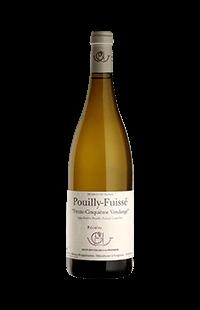 "Domaine Guffens-Heynen : Pouilly-Fuissé Village ""35e Vendange"" 2014"