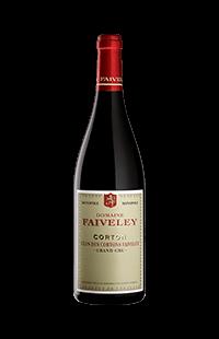 Faiveley : Corton Grand cru 'Clos des Cortons Faiveley' Domaine Monopole 1999