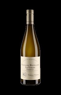 """Camille Giroud : Chassagne-Montrachet 1er cru """"Les Vergers"""" 2013"""