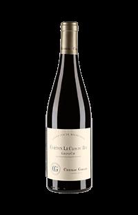 """Camille Giroud : Corton Grand cru """"Le Clos du Roi"""" 2013"""