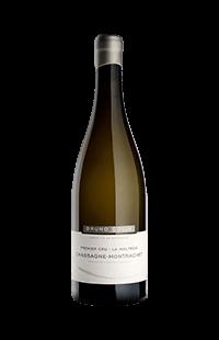 """Bruno Colin : Chassagne-Montrachet 1er cru """"La Maltroie"""" 2014"""