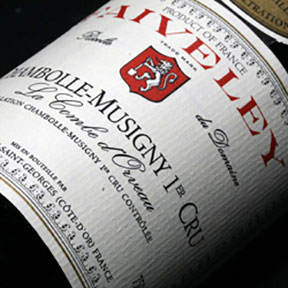 "Faiveley : Chambolle-Musigny 1er cru ""La Combe d'Orveau"" Domaine 2014 - 0"