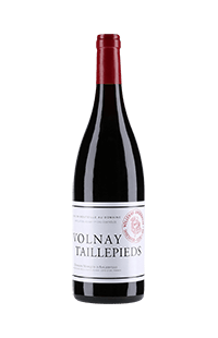 """Domaine Marquis d'Angerville : Volnay 1er cru """"Taillepieds"""" 2012"""