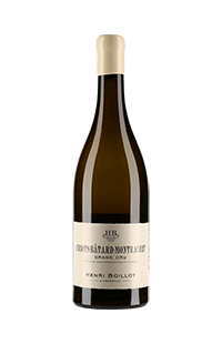 Domaine Henri Boillot : Criots-Bâtard-Montrachet Grand cru 2015