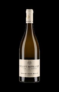 """Domaine Henri Boillot : Puligny-Montrachet 1er cru """"Les Perrières"""" 2014"""