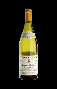 """Louis Max : Chassagne-Montrachet 1er cru """"Morgeot"""" 2014"""