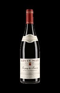 """Louis Max : Savigny-Les-Beaune 1er cru """"Aux Fourneaux"""" 2015"""