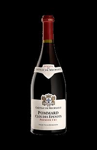 """Domaine du Château de Meursault : Pommard 1er cru """"Clos des Epenots"""" 2014"""