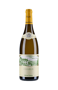 Billaud-Simon : Chablis Village 2016