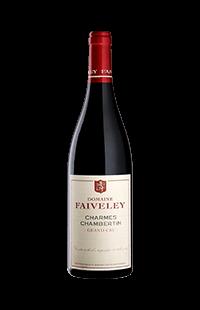 Faiveley : Charmes-Chambertin Grand cru Domaine 2016