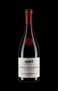 "Château de Marsannay : Gevrey-Chambertin Village ""Croisettes"" 2015"