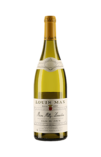 "Louis Max : Mâcon-Milly-Lamartine ""Clos du Four"" 2015"