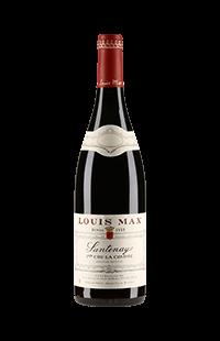 "Louis Max : Santenay 1er cru ""La Comme"" 2015"