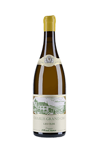 "Billaud-Simon : Chablis Grand cru ""Les Clos"" 2015"