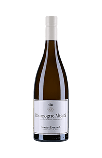 Comte Armand : Bourgogne Aligote 2013