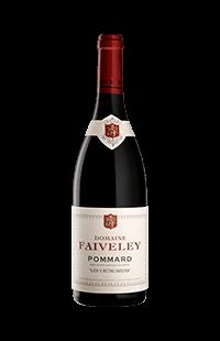 Faiveley : Pommard Village 'Les Vaumuriens' Domaine 2010
