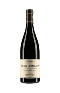 "Domaine René Bouvier : Gevrey-Chambertin 1er cru ""Les Fontenys"" 2015"