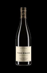 """Domaine René Bouvier : Vosne-Romanée Village """"Les Croix Blanches"""" 2014"""