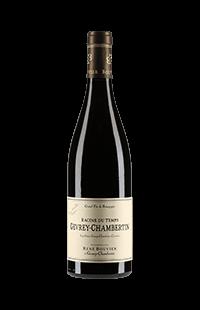 Domaine René Bouvier : Gevrey-Chambertin Village 'Racine du Temps Très Vieilles Vignes' 2014