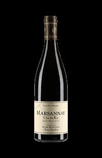 "Domaine René Bouvier : Marsannay Village ""Clos du Roy"" 2016"